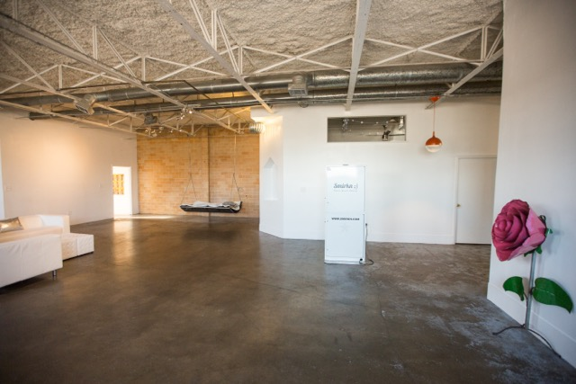 Demo New Preston Sharespace Versatile Venue Rentals